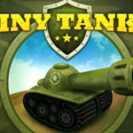 Tiny Tanks game