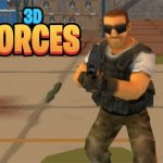 3D Forces