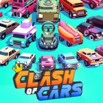 Crash Of Cars