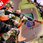 Gunship Sky Fighters