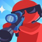 Pocket Sniper – Sniper Game