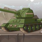 Tank Jigsaw