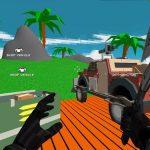 Vehicle Wars Multiplayer 2020