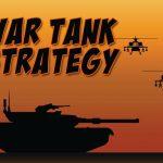 War Tank Strategy Game